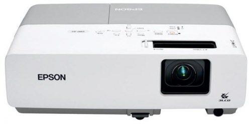 ویدئو پروژکتور استوک اپسون مدل epson 83