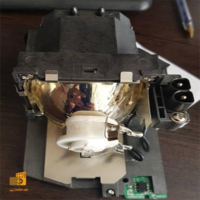 لامپ ویدئو پروژکتور JVC