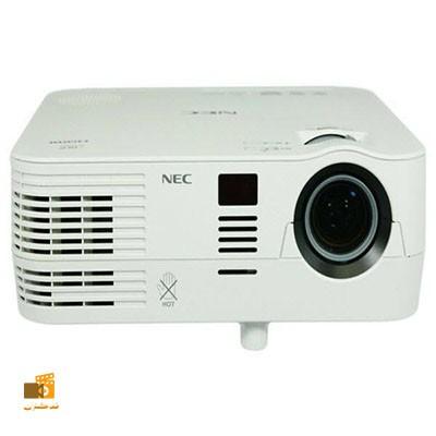 ویدئو پروژکتور استوک NEC مدل ve281